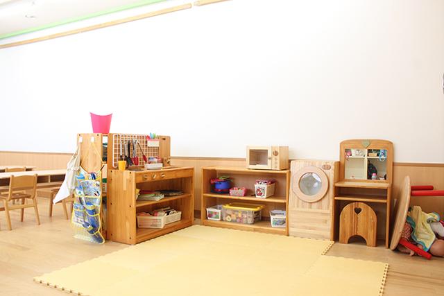 オリーブ 保育室(5才児)